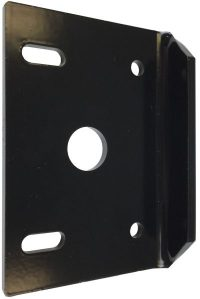 ABA283ANE6 – Folding door restrictor angle   Unitec Parts