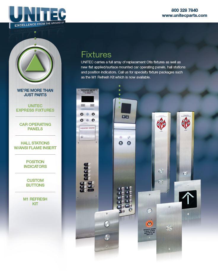 Unitec Parts   Elevator and Escalator Systems & Parts – Contact Us ...