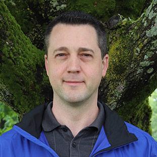 Steven McNulty